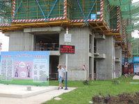 安徽建工集团扬尘在线监控仪
